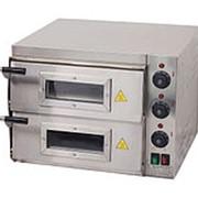 Печь для пиццы Kocateq EPC02S фото