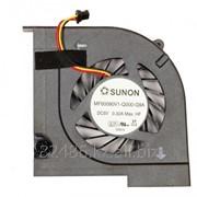 Вентелятор HP HP CQ32 G32 DV3 4100 dv3-4045tx dv3-4046tx dv3-4047tx dv3-4048tx DV3-4031TX lapТор fan фото
