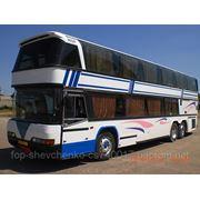 Продам автобус Неоплан фото