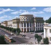 Винница — Москва фото