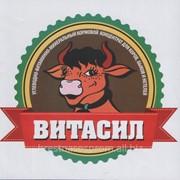 Концентрат кормовой ВИТАСИЛ-Классик для лактирующих коров и быков фото