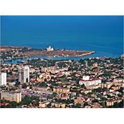 Поездка по Севастополю фото