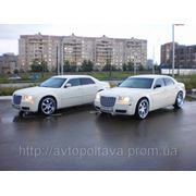 Прокат элитных авто Полтава фото