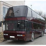 Аренда автобусов в Румынию, Болгарию фото