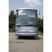 Автобусные перевозки фото