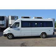 Заказать микроавтобус на свадьбу Днепропетровск фото