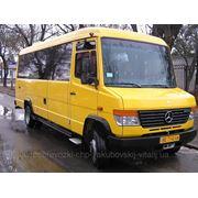 Пассажирские перевозки по Николаеву и Украине фото