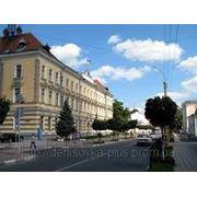 Прага — Стрий фото