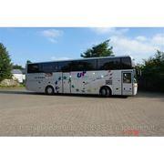 Пассажирские перевозки, заказ автобусов, туристические услуги фото