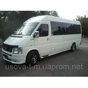 Заказ автобуса. Трансфер Одесса фото