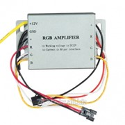 Усилитель сигнала RGB АMPLIFER AM1-DC12V-288W 11260 фото