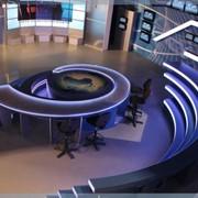 Декорация TV фото