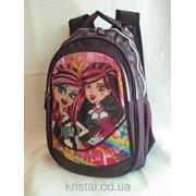Рюкзак школьный код 10123 фото