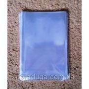 Пакеты прозрачные, 10 х 15 см. фото