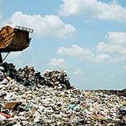 Разработка программ по расчету опасности отходов фото