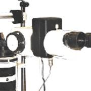 Щелевая лампа ЩЛ-3Г-18 видеоадаптером фото