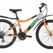 Велосипед подростковый фото