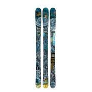 Лыжи горные фото