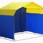 Палатки торговые фото