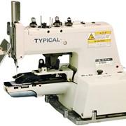 Промышленная швейная машина Typical GT 660-01(комплект) фото