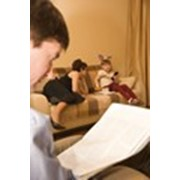 Тренинг для родителей у которых проблемы с детьми, Психологическая помощь. фото