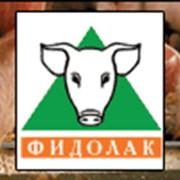 Заменитель обезжиренного молока Фидолак. фото