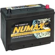 Аккумулятор автомобильный NUMAX Asia 95 (R +) фото