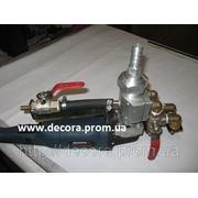 Оборудование для заливки ППУ ПГМ-10УН фото