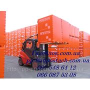 Пеноблок (пенобетон) AEROC EcoTerm-300 D400 B2,5 50шт/1,8/под цена с доставкой, по УКРАИНЕ. фото