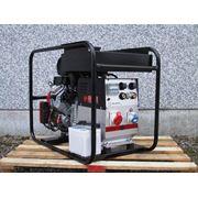 Сварочная электростанция Europower EP300XE DC ЕР200Х1 АС ЕР200Х2 DС ЕР250ХE DС. фото
