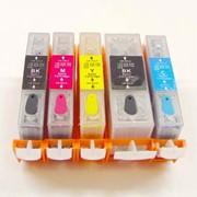 Картриджи для пищевого принтера со съедобными чернилами №450 фото