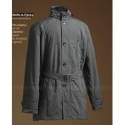 Куртки мужские Модель F5094 фото