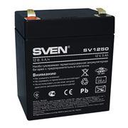 Аккумуляторная батарея SVEN SV1250 (шт.) фото