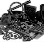 Резинотехнические изделия (РТИ) для лифтостроения фото