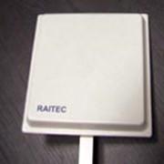 Антенна абонентская плоская 12,5 дБ (6 ГГц) фото