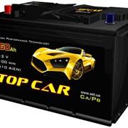 Батарея аккумуляторная TOP POWER TR фото