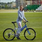 Костюм спортивный для девочки модель 3039 фото
