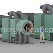 Виготовлення теплогенераторів від 0,5 - 20 МВт фото