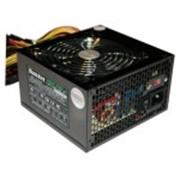 Блок питания HuntKey LW-6550HG Green Star, 550W, 12см fan, 20+4 pin, 4SATA,2xPCI-E,8pin(4+4) фото