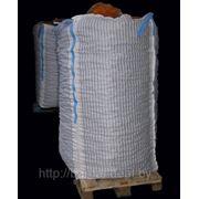 Биг-Бег для хранения и транспортировки овощей, зерновых 1,5т. фото
