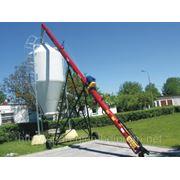 Шнековый транспортет Т 447 фото