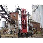 Зерносушилки HGD-C1344 фото