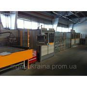 Центр распила и обработки ПВХ профиля Schirmer BAZ 1000-G 6/Tandem+VU/30-150° фото
