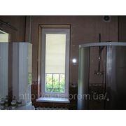 Металлопластиковые окна фото