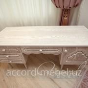 Письменный стол от Accord Mebel фото
