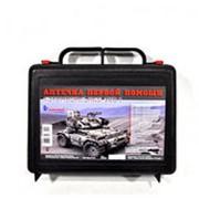 Аптечка автомобильная ЭКО-1 ГОСТ ISO 10993-12-2011новая комплектация фото