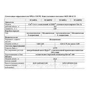 Самоходные опрыскиватели CHALLENGER SPRA-COUPE 4460\4660