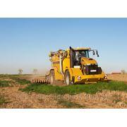 Самаходные машины для внесения органических удобрений Terra gator 3244