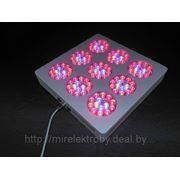 Светодиодная лампа для парников и теплиц 304W фото