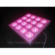 Светодиодная лампа для парников и теплиц 540W фото